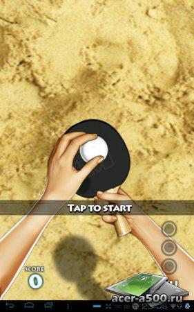 Ping Pong версия 3.2.3 [G-сенсор]