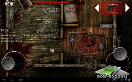 SAS: Zombie Assault 3 v3.00 [свободные покупки]