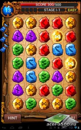 RuneMasterPuzzle (обновлено до версии 1.0.8)