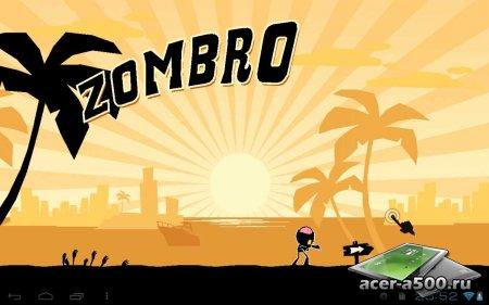 Zombro