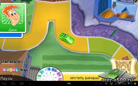 ���� � ����� (THE GAME OF LIFE) ������ 1.2.04
