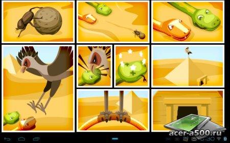 Snake 3D Revenge версия 1.0.0