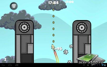 Dr Rocket Pro версия 3.9.1