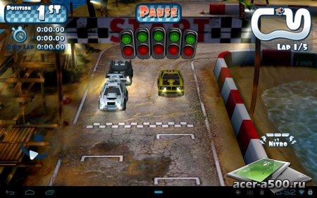Mini Motor Racing v1.7.3 [свободные покупки]
