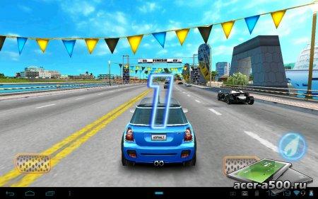 Asphalt 6 Adrenaline HD (обновлено до версии 1.3.3)