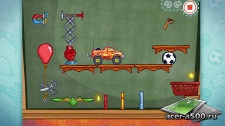 Casey's Contraptions - новая игра от создателей Angry Birds уже скоро!