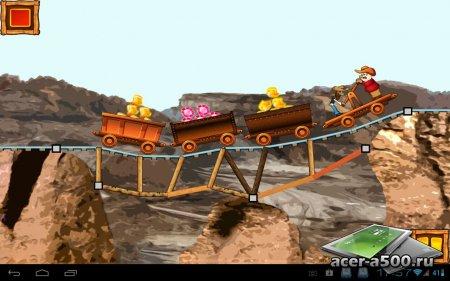 Gold Rush! версия 1.0