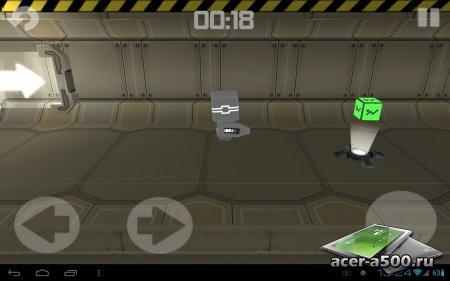 C-Bot Puzzle (обновлено до версии 1.0.1)
