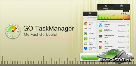 GO TaskManager