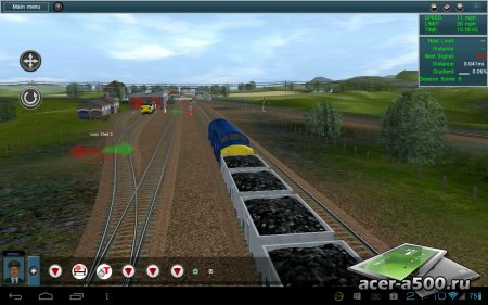 Trainz Simulator THD (обновлено до версии 1.3.5)
