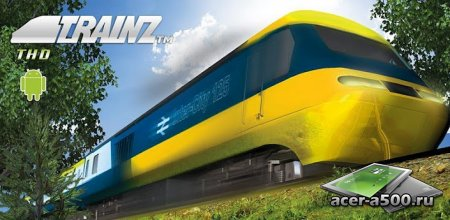 Trainz Simulator THD (��������� �� ������ 1.3.5)