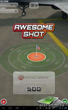 Flick Golf Extreme (обновлено до версии 1.3)