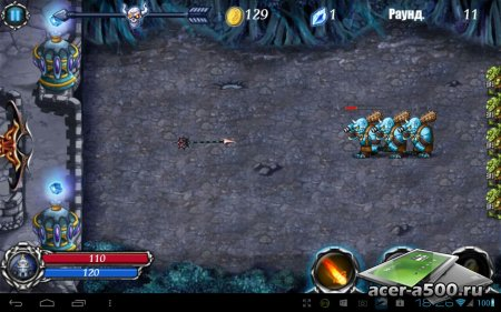 Hero of Magic версия 1.1.1