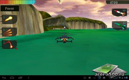 Deep Danger версия 1.5.0