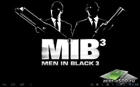 Men In Black 3 (Люди в черном 3)