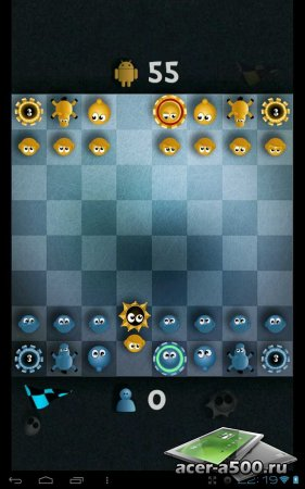 Crazy Chess версия 1.3.2