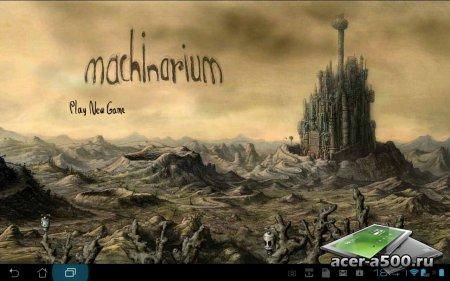 Machinarium v2.0.04