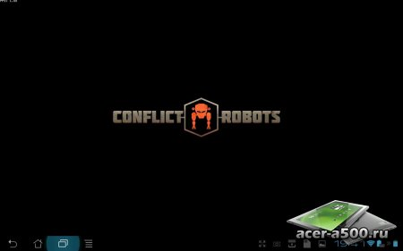 Conflict Robots™