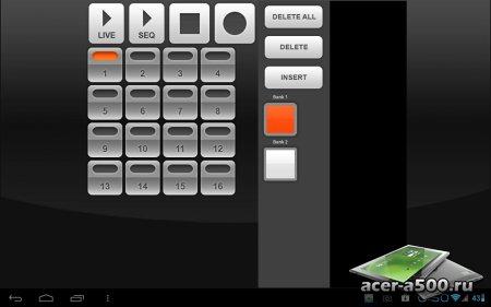 Electrum Drum Machine v4.7.8