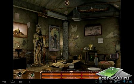 Jekyll & Hyde Hidden Object (обновлено до версии 1.11)