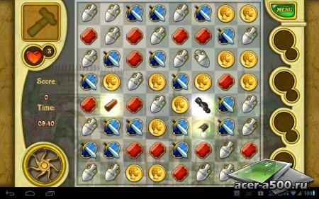 Алмаз атлантиды игру на андроид бесплатно