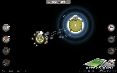 Planet Wars версия 1.19