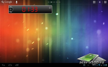 Digital Alarm Clock - Pro (Цифровые часы-будильник - Pro) (обновлено до версии 5.4)