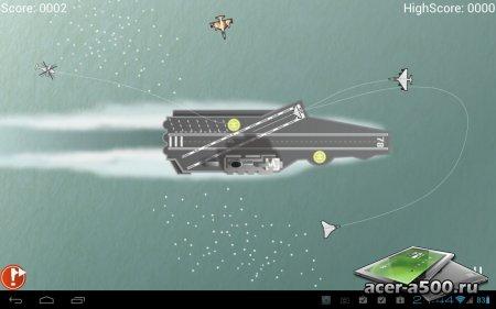 Air Control HD (обновлено до версии 3.31)