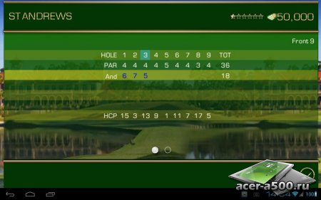 Tiger Woods PGA TOUR® 12 (обновлено до версии 1.1.42)