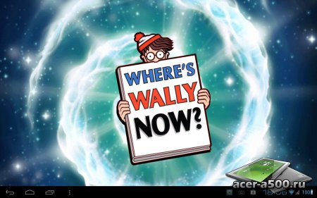 ��� ����� ������?� (Where's Waldo Now?�) ������ 1.1.1