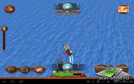 Royal Sails (обновлено до версии 1.0.4) [G-сенсор]