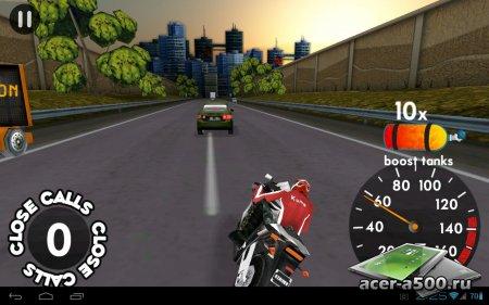 Highway Rider версия 1.3.5 [свободные покупки]