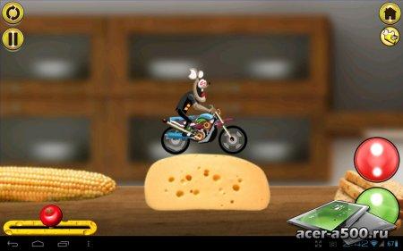 Moto Race Race - Mental ouse версия 1.1.2