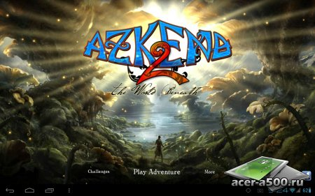 Azkend 2: The World Beneath версия 1.1.9
