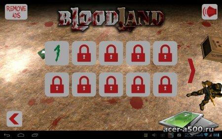 BloodLand версия 1.0