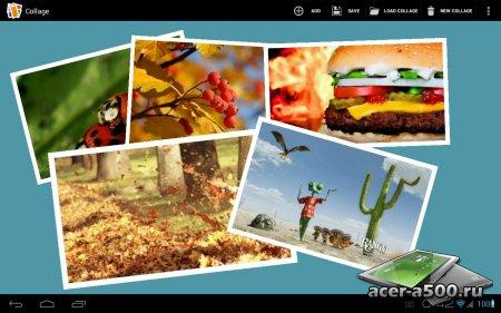 Collage (Коллаж) версия 20120610