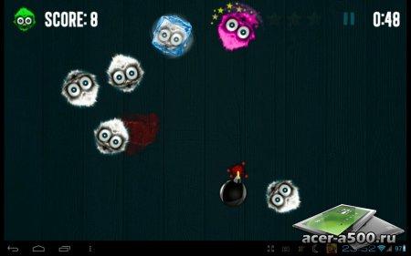 Микробные игры Ad-Free (Microbe Game FULL) версия 1.2