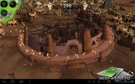 Babel Rising 3D версия 2.2.15 [свободные покупки]