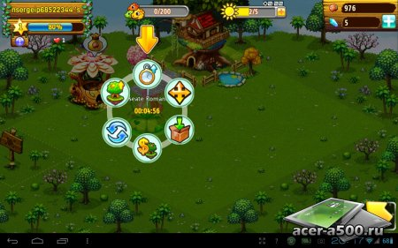Dino Paradise (обновлено до версии 1.0.1) [Online]