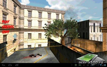 Zombie Defense (обновлено до версии 1.0.2)