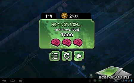 Plight of the Zombie (��������� �� ������ 1.02)