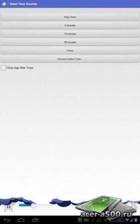 Relax Melodies P: Sleep & Yoga (обновлено до версии 2.3)