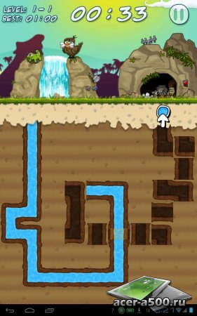 PipeRoll 2 Ages версия 1.0