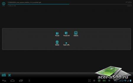 VA High Speed Downloader Pro версия 1.2