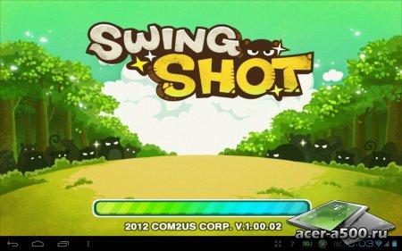Swing Shot