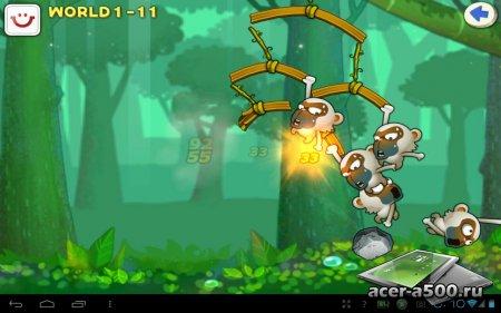 Swing Shot версия 10.2