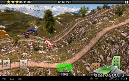 Offroad Legends Free (��������� �� ������ 1.2.0)