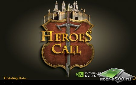 Heroes Call THD v1.2.1 [свободные покупки]