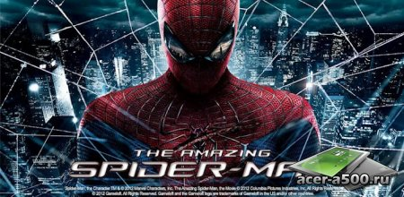 The Amazing Spider-Man (����� �������-����) v1.2.0