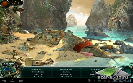 Empress of the Deep 2 [Full] версия 1.0
